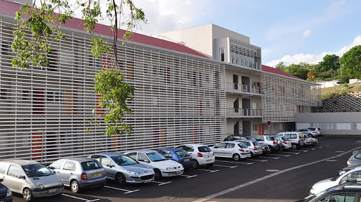 Le Centre Hospitalier de Basse-Terre en pleine phase de modernisation
