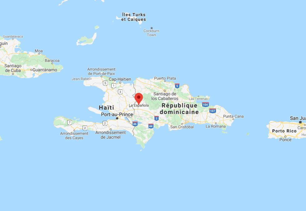 Coronavirus : l'île d'Hispaniola n'est pas épargnée