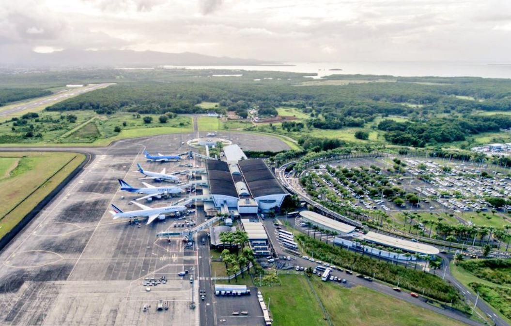 Programme des vols transatlantiques et régionaux de la semaine
