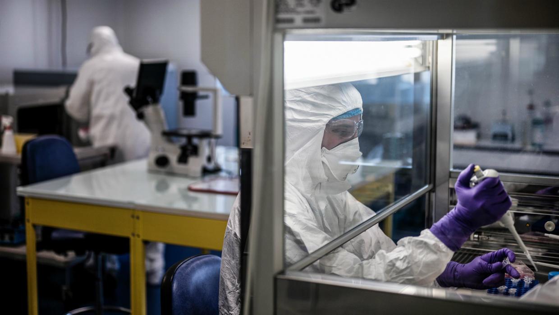 Coronavirus: les scientifiques toujours dans l'incertitude