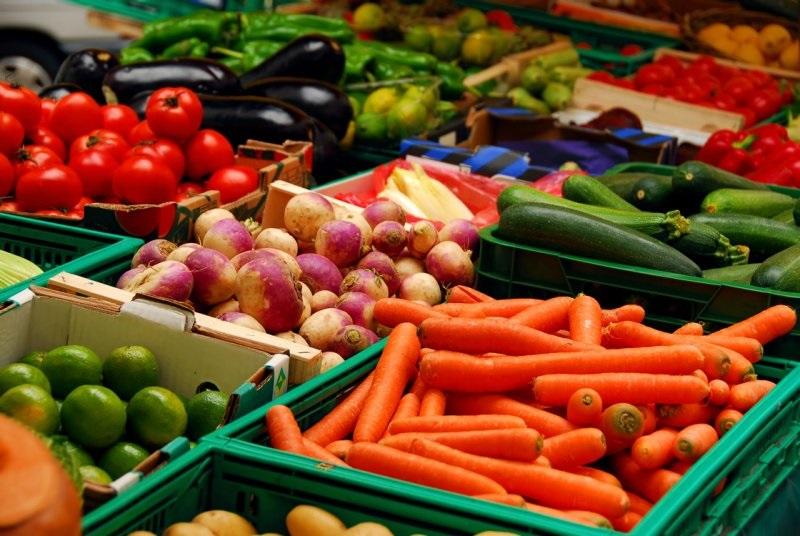 ACT'Alim 2020 : un appel à projets pour une alimentation saine et durable