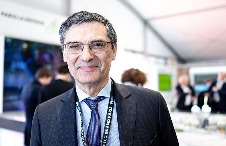 L'ancien ministre Patrick Devedjian décède du covid-19