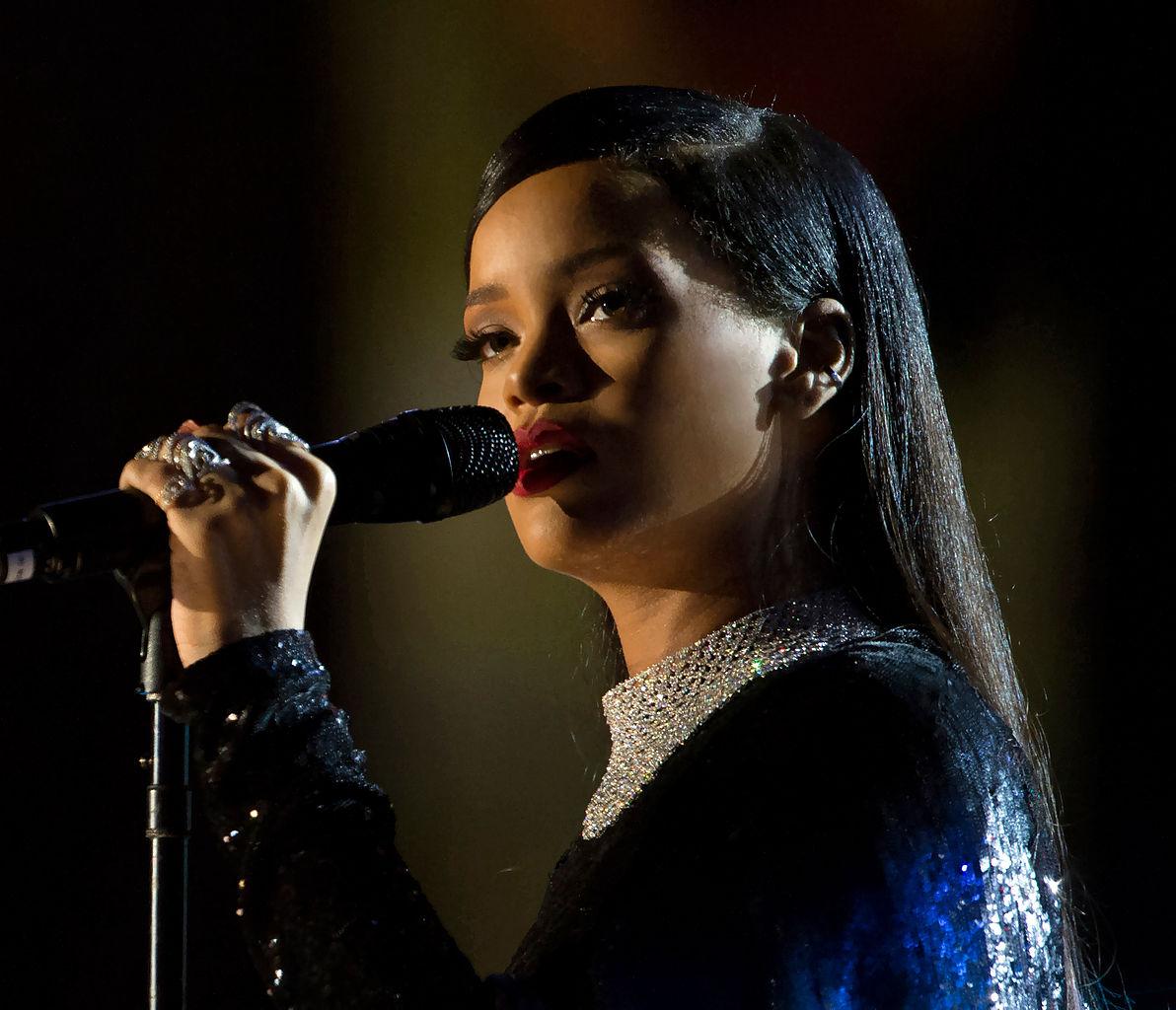 Coronavirus : Rihanna fait plusieurs dons à la Barbade et aux organisations internationales