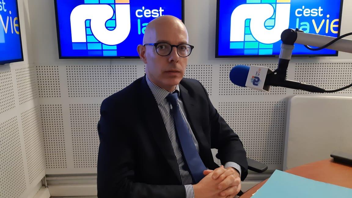 Stanislas Cazelles dresse le bilan de la consultation publique sur le plan chlordécone 4