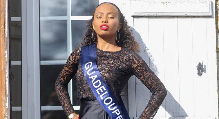 Victoria Vrecord Mitel est troisième dauphine de Miss 15/17 National