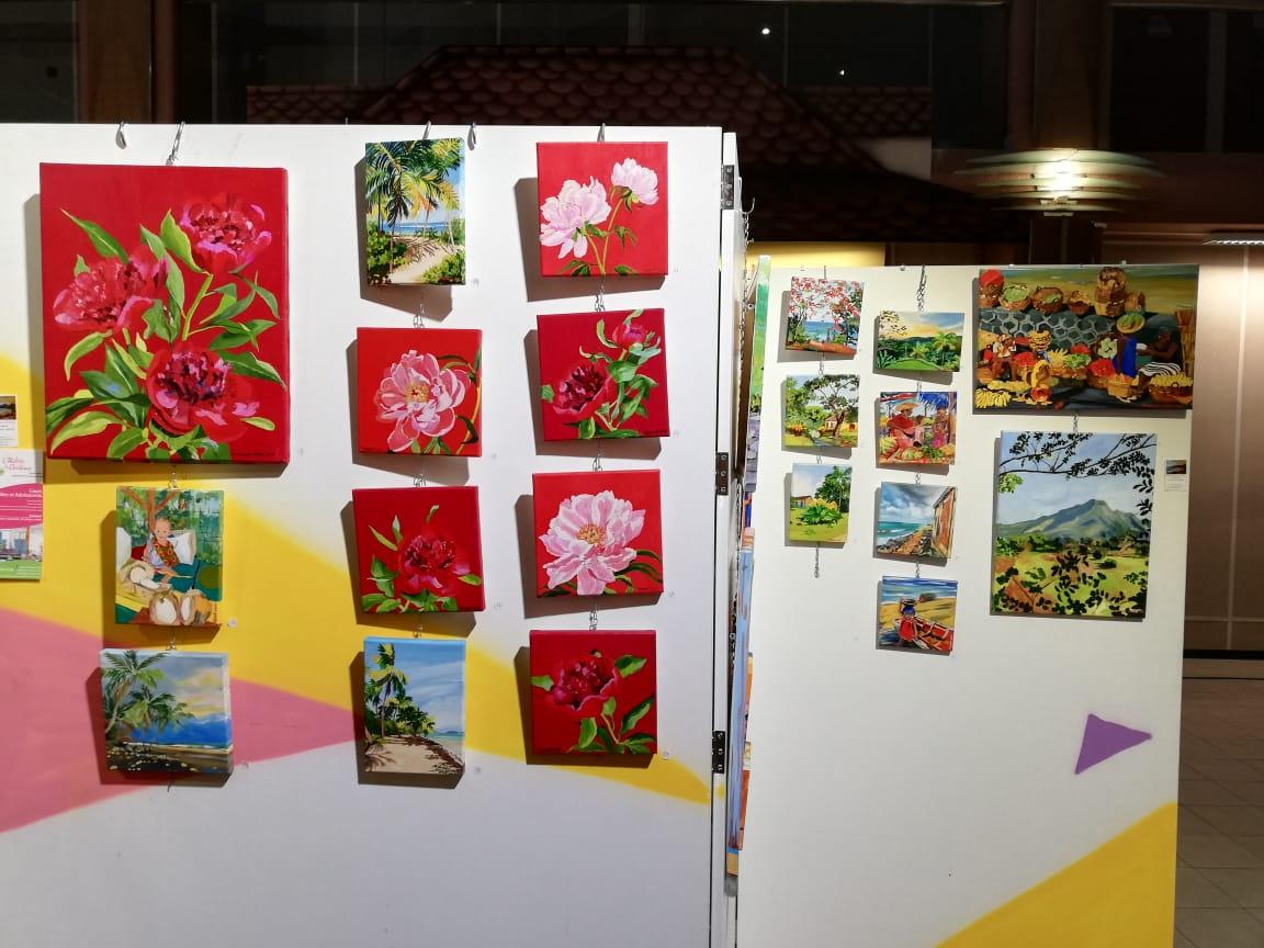 8 mars : la CTM met à l'honneur l'Art et l'artisanat des femmes