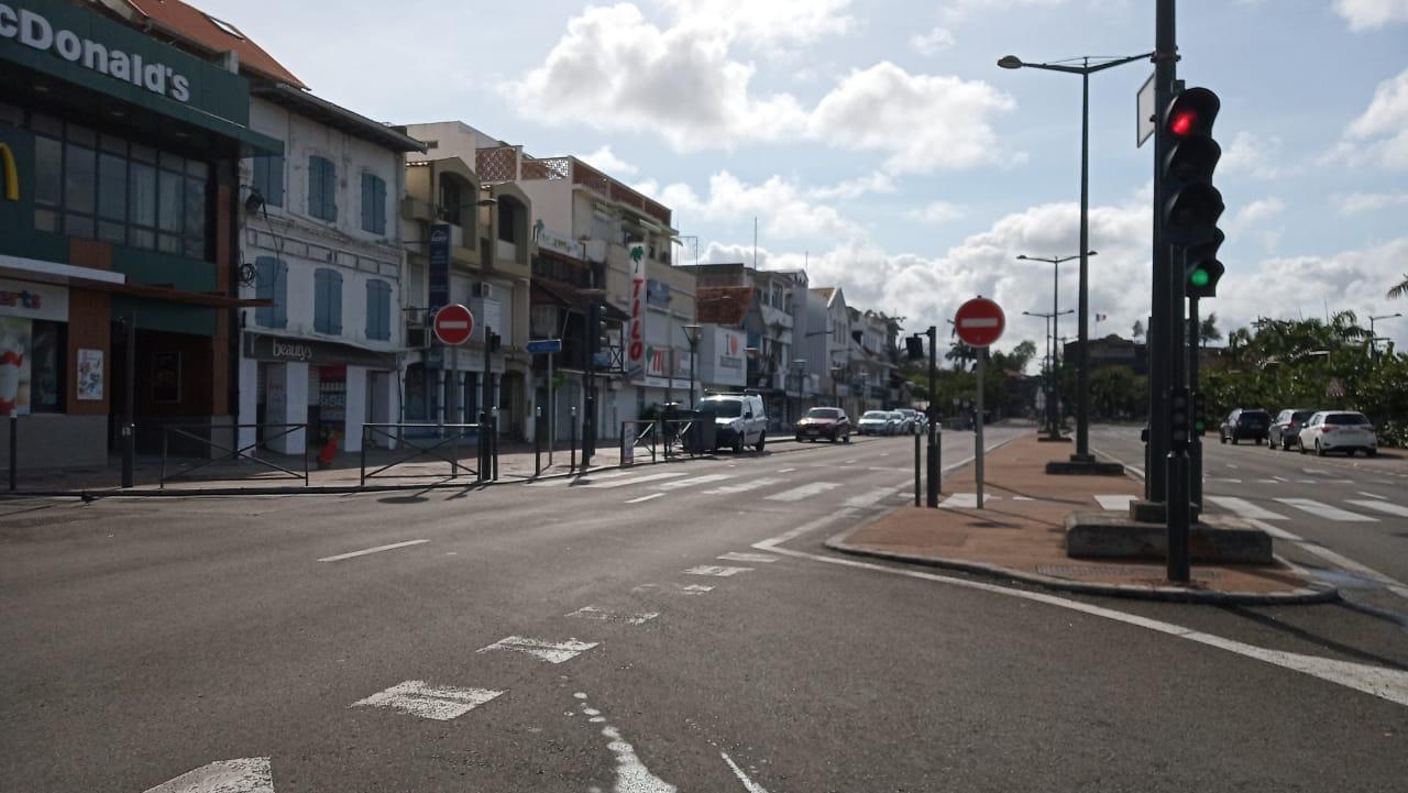 Coronavirus: l'ARS salue une chute du nombre de «cas contact» en Martinique