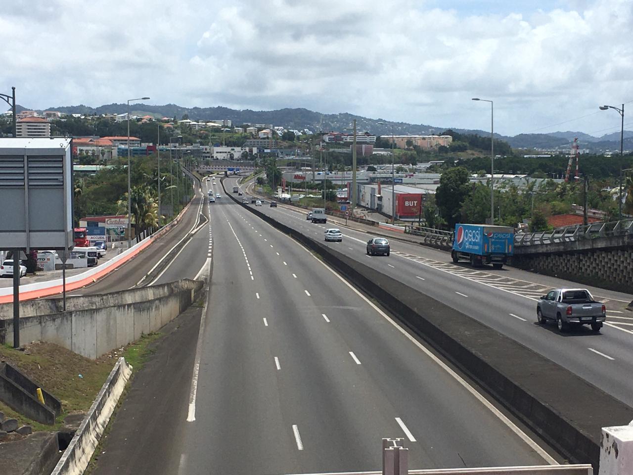 La Martinique confinée pour la troisième fois : les règles en vigueur