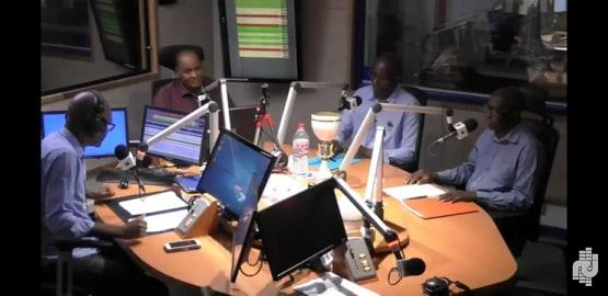 Municipales à Port-Louis : les candidats débattent en direct