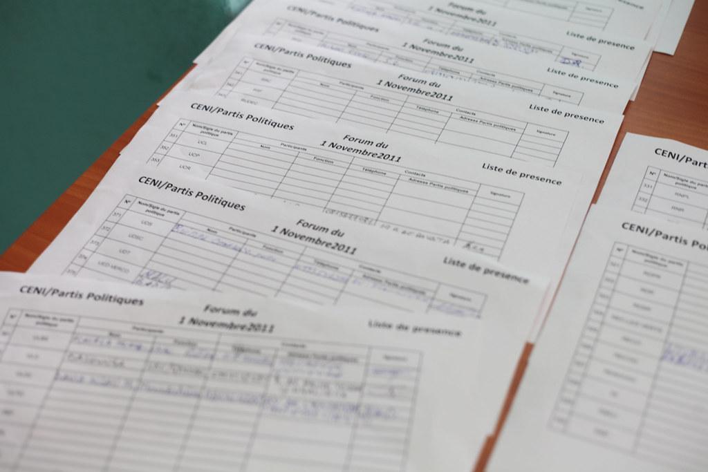 Listes, santé, retraites... La campagne vue du web
