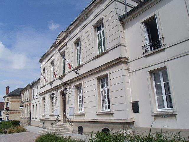 Municipales en Ile de France: campagne difficile à Bessancourt