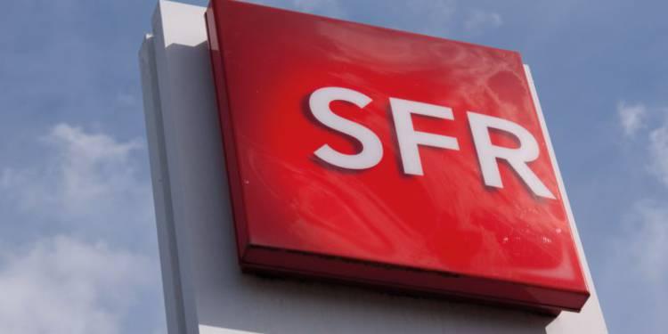 Incident sur le réseau SFR Antilles et Guyane
