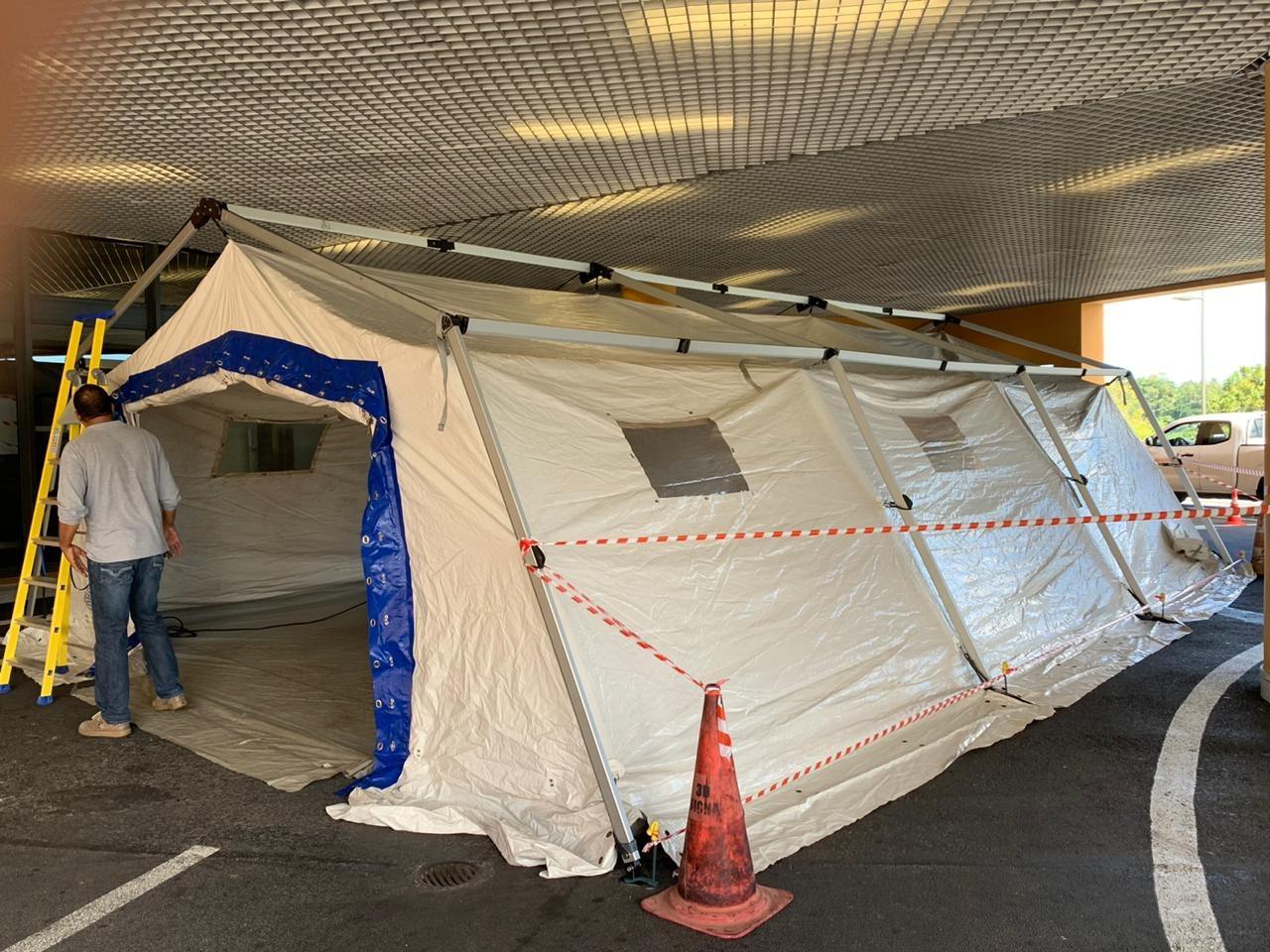 Les comorbidités pèsent sur le bilan du covid-19 et de la dengue en Martinique