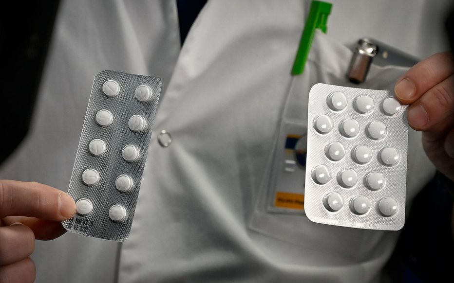 Coronavirus : la chloroquine bientôt administrée aux patients les plus graves