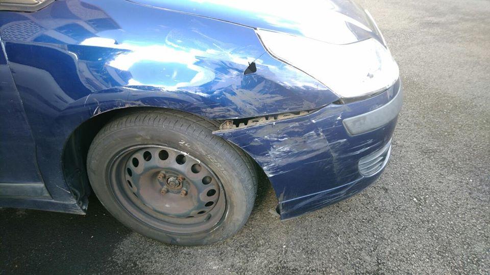 6 mois de suspension du permis de conduire et 2 ans d'emprisonnement pour un automobiliste