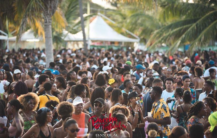 Le Baccha Festival reporté en août 2021