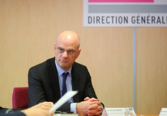 Jean-Michel Blanquer précise les contours de la rentrée des classes