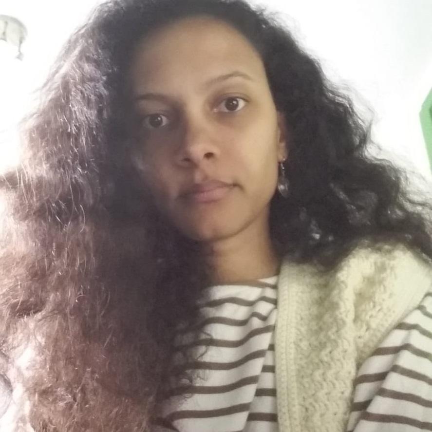 Carla : guadeloupéenne confinée en Écosse