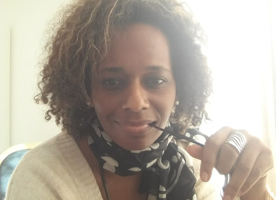 Chrystelle : guadeloupéenne confinée en Angleterre