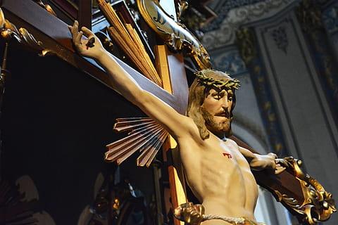 Le chemin de croix et la Célébration de la Passion du Seigneur