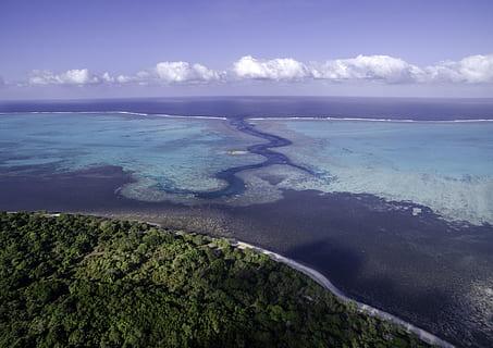 Un déconfinement progressif et adapté pour la Nouvelle-Calédonie