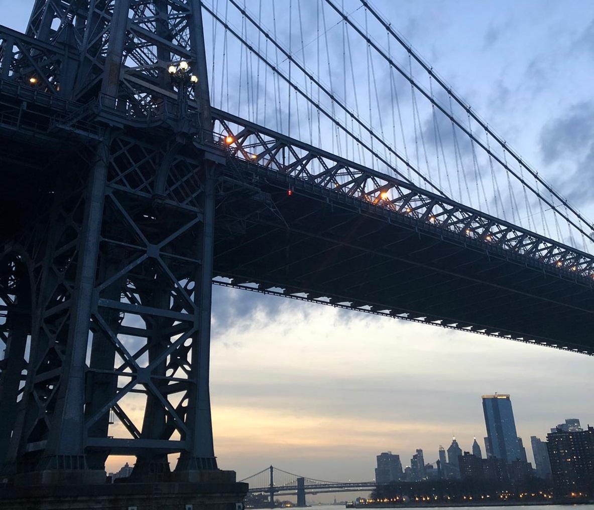 Mathilde : guadeloupéenne confinée à New-York