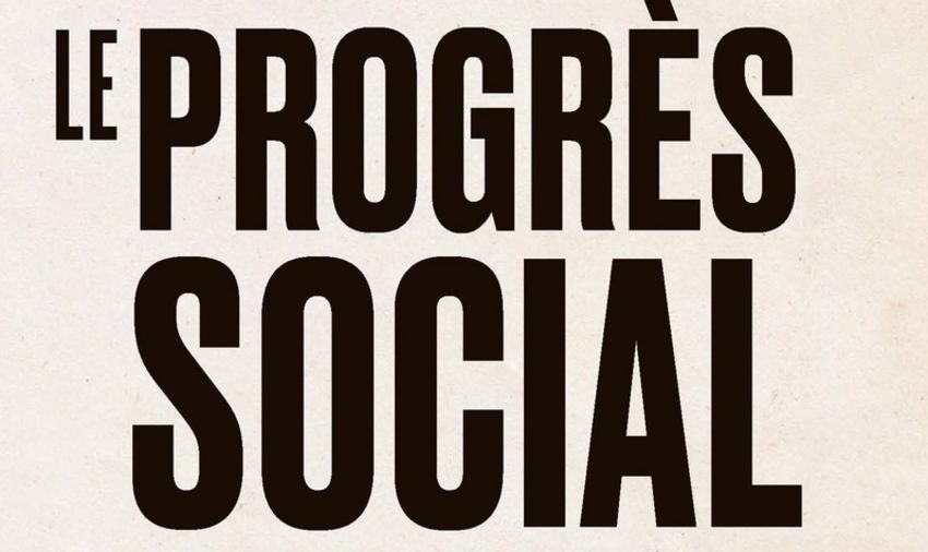 Le Progrès Social met en ligne une édition spéciale Coronavirus
