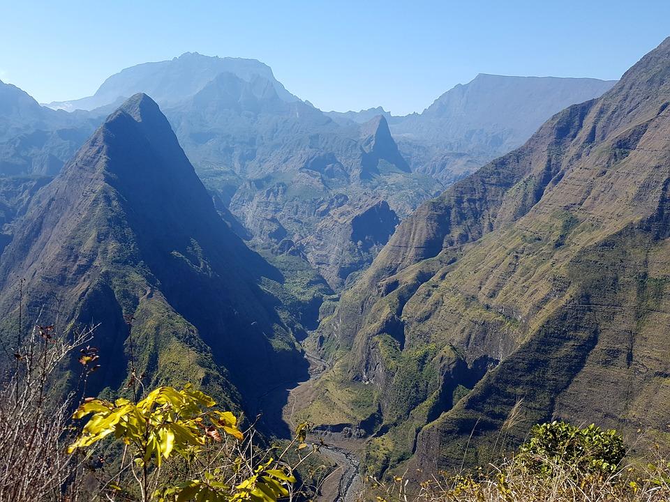 Eddy : guadeloupéen confiné à la Réunion