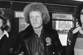 Robert Herbin, le mythique entraîneur de l'AS Saint-Etienne est décédé