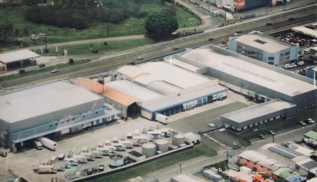 Confinement : la production de yaourt se poursuit en Guadeloupe