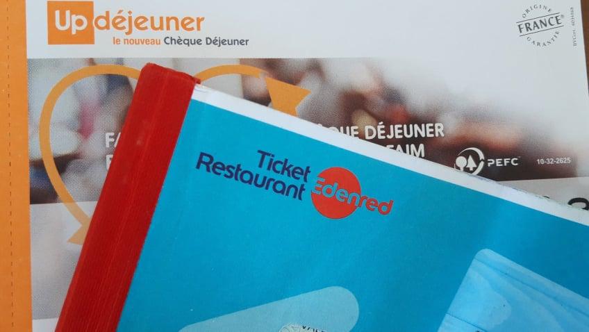 Le plafond des tickets restaurant passe de 19 à 95 euros