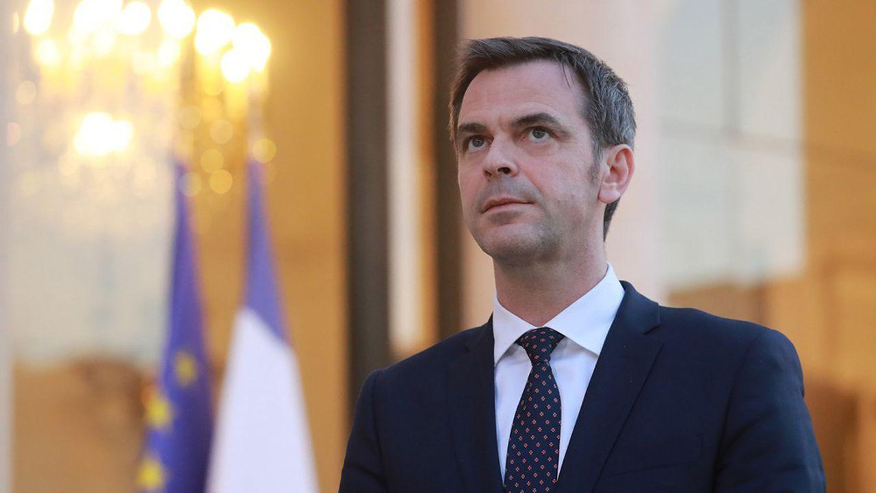 Coronavirus : Olivier Véran annonce de nouvelles mesures