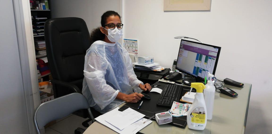Coronavirus : les médecins généralistes se réorganisent