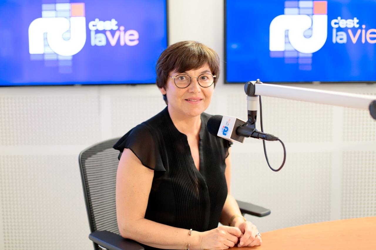 Coronavirus : l'entretien d'Annick Girardin, Ministre des Outre-Mer