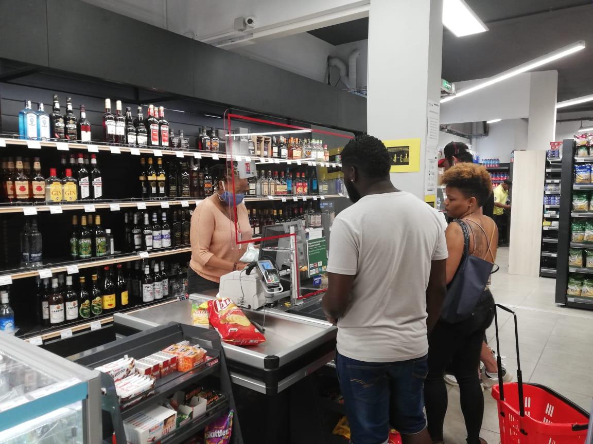 Coronavirus : la fatigue des commerçants pendant le confinement