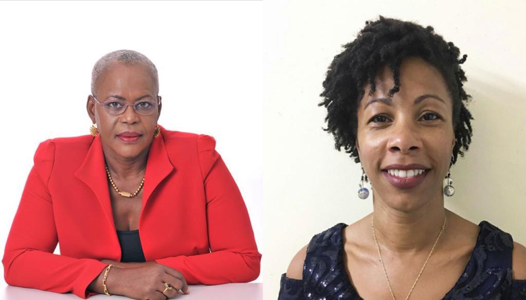 Josette Manin (députée) et Céline Rose (CPME) réagissent aux annonces d'Edouard Philippe