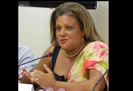 La sénatrice Catherine Conconne quitte le PPM