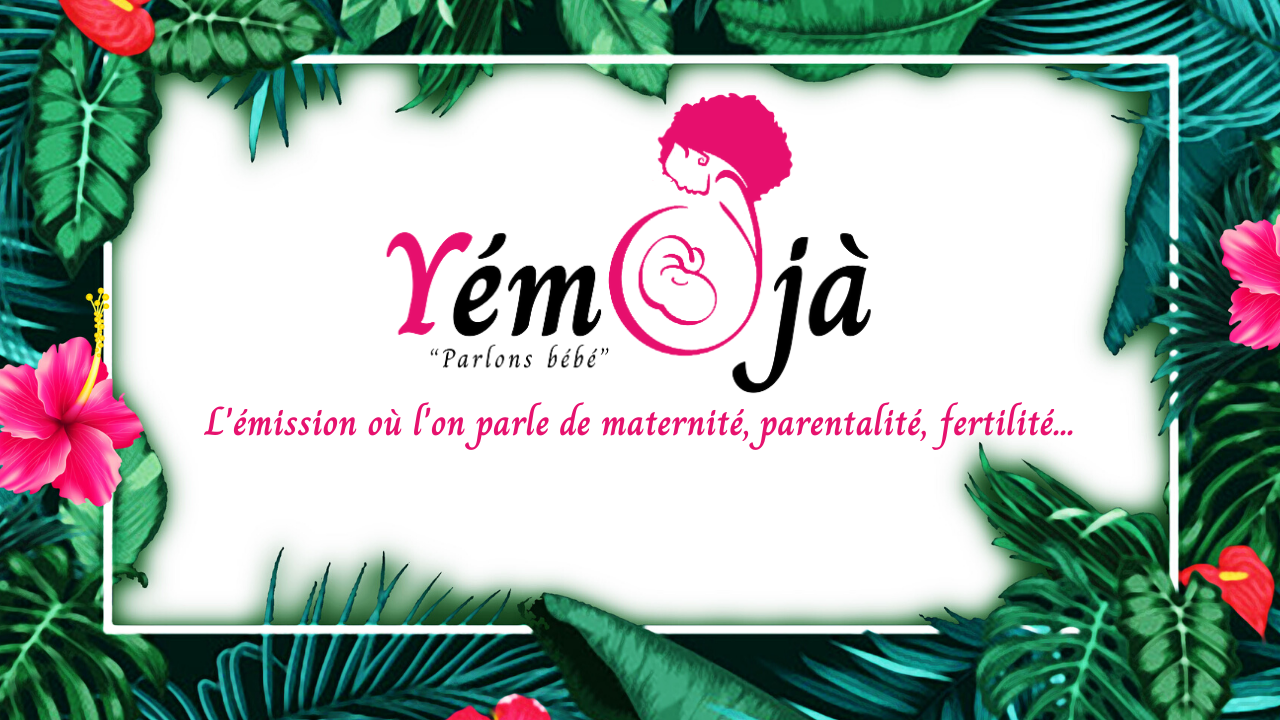 """'Yémojà' : une émission pour """"parler  bébé"""""""