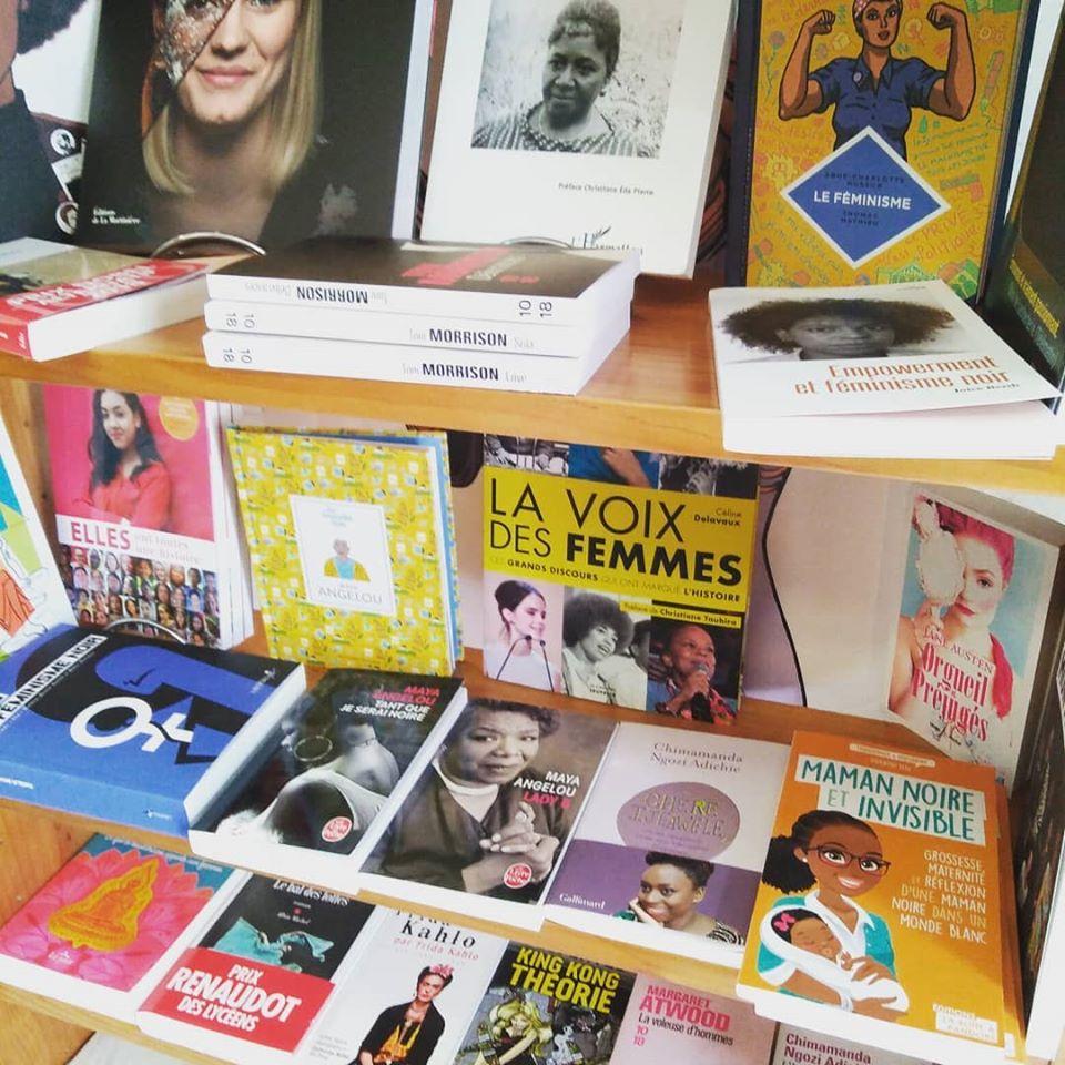 Deux librairies de Martinique se lancent dans le drive