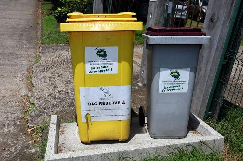 Collecte des déchets : un service minimum mis en place dans le sud