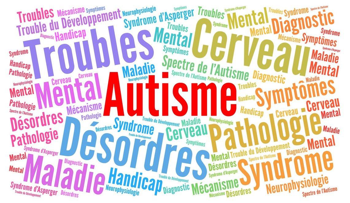 Le confinement, délicate situation des personnes atteintes d'autismes