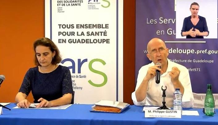 Les grandes lignes du plan de déconfinement pour la Guadeloupe