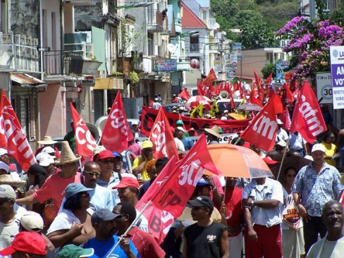 La CGTM appelle à suivre un mouvement de mobilisation nationale