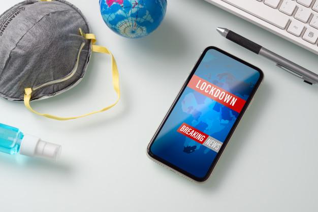 """L'application pour smartphones """"Stop Covid"""" autorisée par la CNIL"""