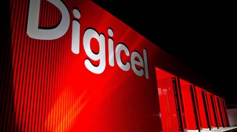 Digicel dément fermement l'état de faillite