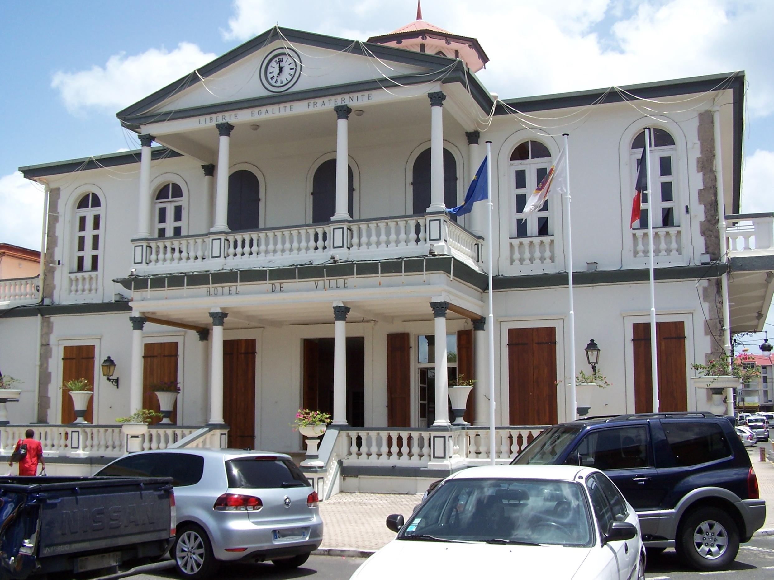 Le second tour des élections municipales se prépare à Basse-Terre