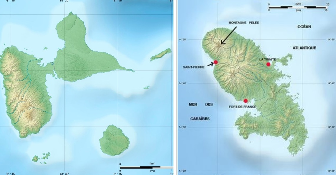 Précisions sur la levée de la quatorzaine entre la Guadeloupe et la Martinique