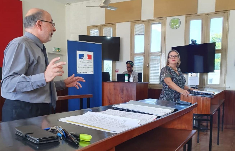 Reprise de l'activité judiciaire : les premiers magistrats s'expriment