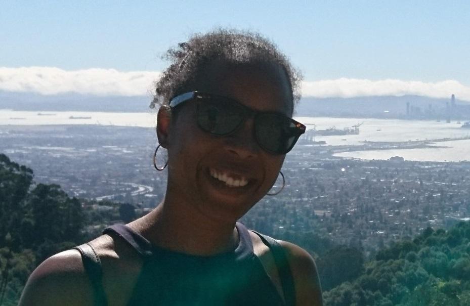 Nathalie : guadeloupéenne confinée à San Francisco