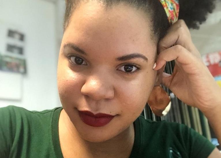 Noémi : guadeloupéenne confinée en Guyane